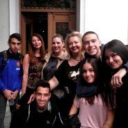 Eπίσκεψη στο Μουσείο Μακεδονικού Αγώνα