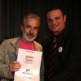 Διάκριση στους Πανελλήνιους Μαθητικούς Καλλιτεχνικούς Αγώνες