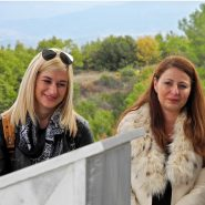 Εκπαιδευτική επίσκεψη στο οχυρό Ρούπελ