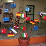 Φιλοξενία Erasmus+