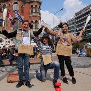 Οι δmls πλοηγούν τους Ευρωπαίους στη Θεσσαλονίκη