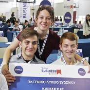 Πρόκριση στον τελικό του </br>Young Business Talents 2016
