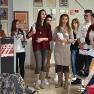 Επίσκεψη καθηγητών και μαθητών στη Valencia της Ισπανίας
