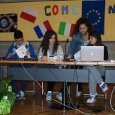 Επίσκεψη καθηγητών και μαθητών στην Padova της Ιταλίας
