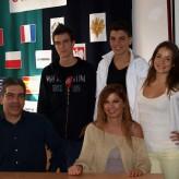 Επίσκεψη καθηγητών και μαθητών στο Lubin της Πολωνίας