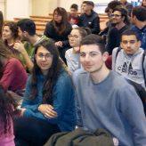 Επίσκεψη στα πλαίσια της παγκόσμιας ημέρας Χημείας