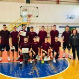 Συγχαρητήρια στην Ομάδα Μπάσκετ Αγοριών του 3ου Λυκείου Ευόσμου!