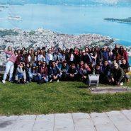 Τετραήμερη εκπαιδευτική εκδρομή στην Κέρκυρα