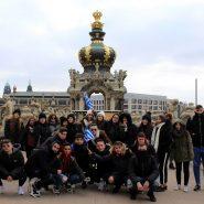 Πράγα – Βιέννη: Eκδρομή