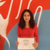 Βραβείο Φυσικής «Παναγιώτης Πετράκης» 2019