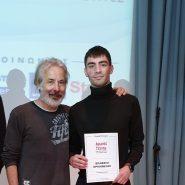 Βραβείο Θεατρικής Ερμηνείας στο 3ο ΓΕ.Λ. Ευόσμου!