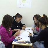 Σχολικό έτος 2011-2012. Τάξη Α'