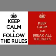 Κανονισμός σχολείου