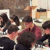 Διάκριση στο σκάκι